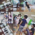 《レポ》10/13,14 ショーダンス基礎&中級WS